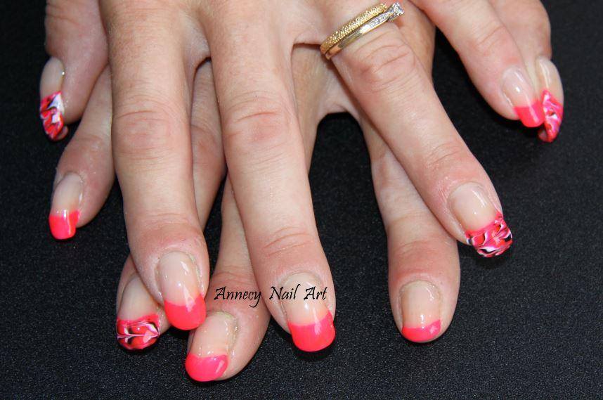 vernis semi permanent sur ongles naturels