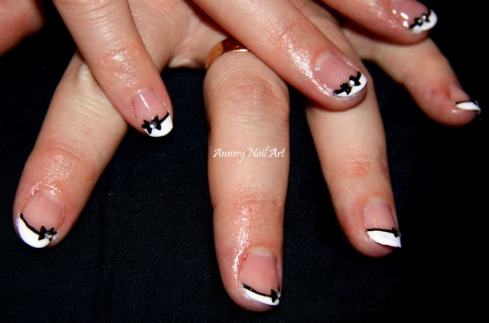 ongles gel annecy nail art. Black Bedroom Furniture Sets. Home Design Ideas